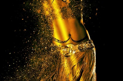 Belly Dance Class Tips for Beginners